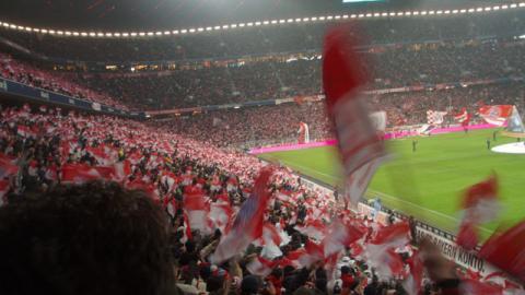 FCB – Hoffenheim