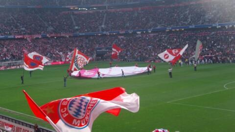 FCB – Hamburger SV