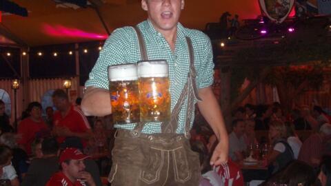Karpfhamer Fest