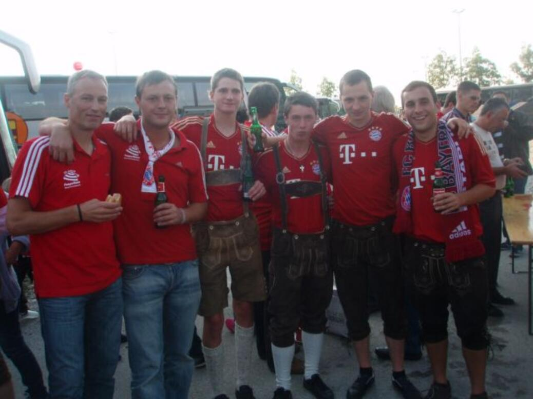 FC Bayern – Bayer 04 Leverkusen