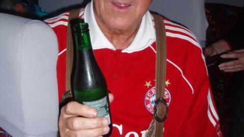 FCB – FSV Mainz 05