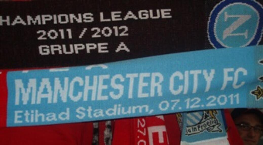 FC Bayern – Manchester City