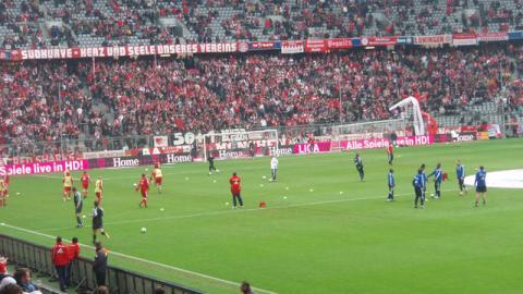 FCB – Schalke 04
