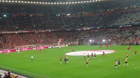 FCB – 1. FC Nürnberg