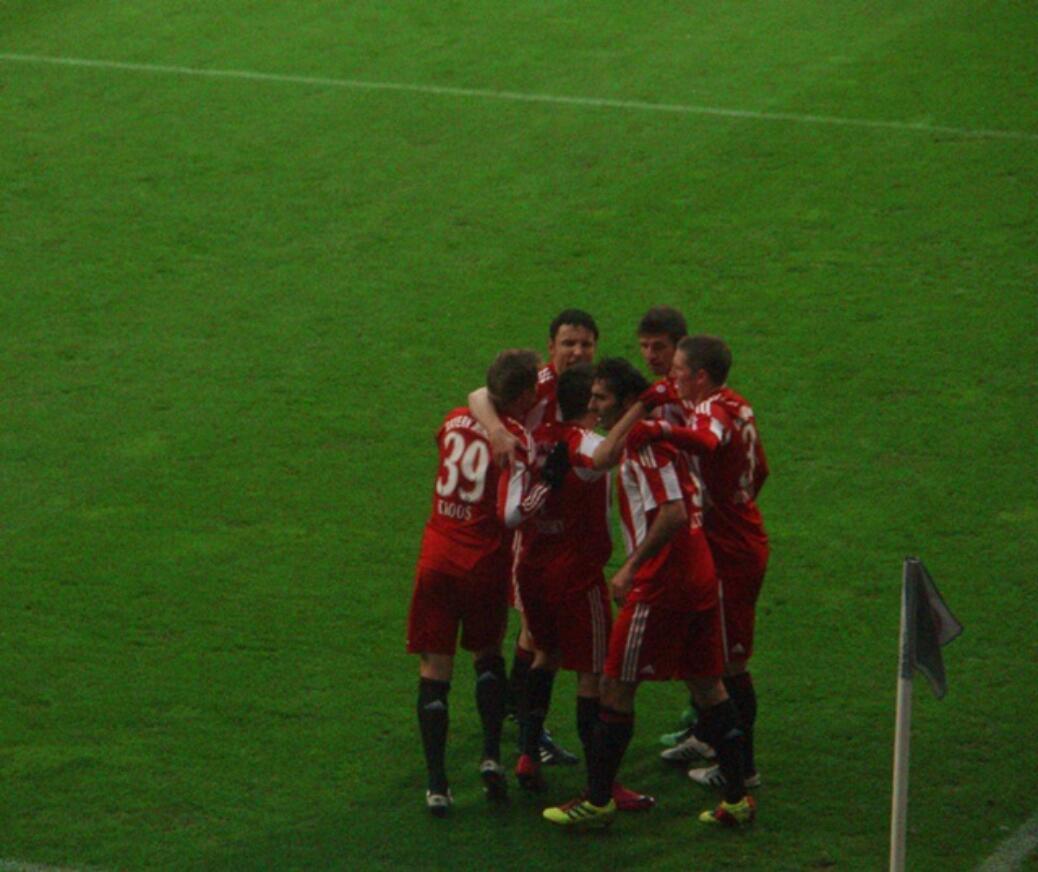 FCB – St.Pauli