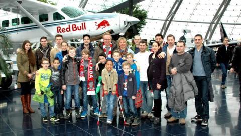 Red Bull Salzburg – FCB