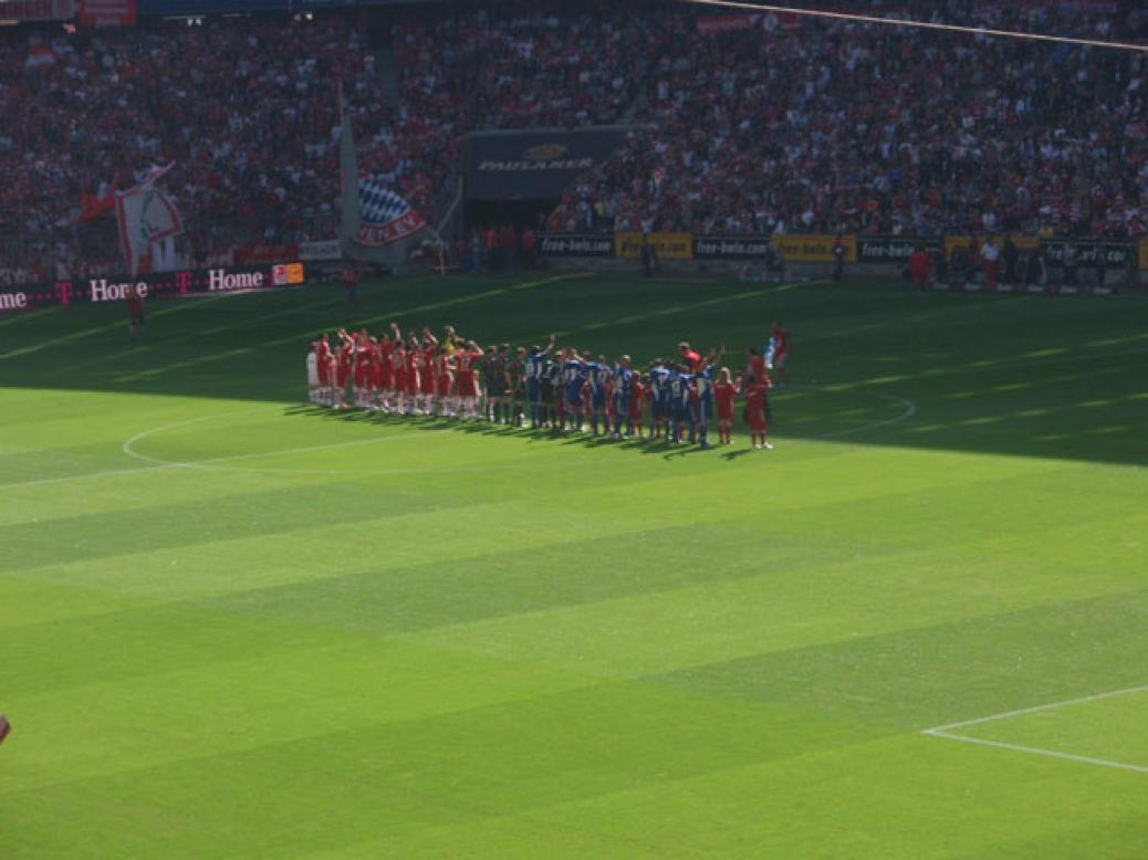 FCB – FC Schalke 04
