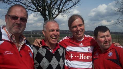 Schalke 04 – FCB