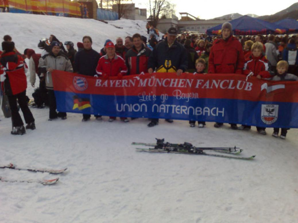 Fanclub Tages-Schifahrt nach Haus im Ennstal
