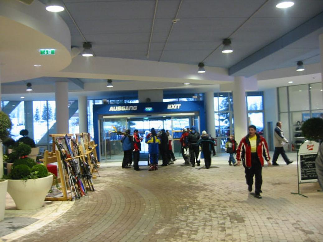 Fanclub-Schitag