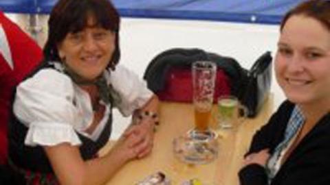 """In lieber Erinnerung an unser Mitglied """"Ingrid Stutz"""""""
