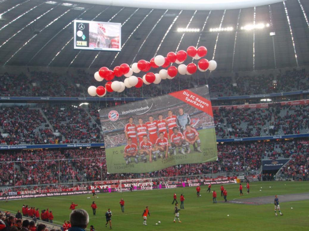 FCB-Werder Bremen
