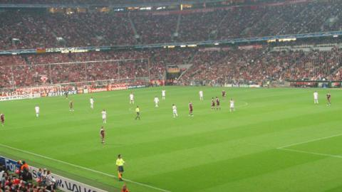 FCB – AC Milan