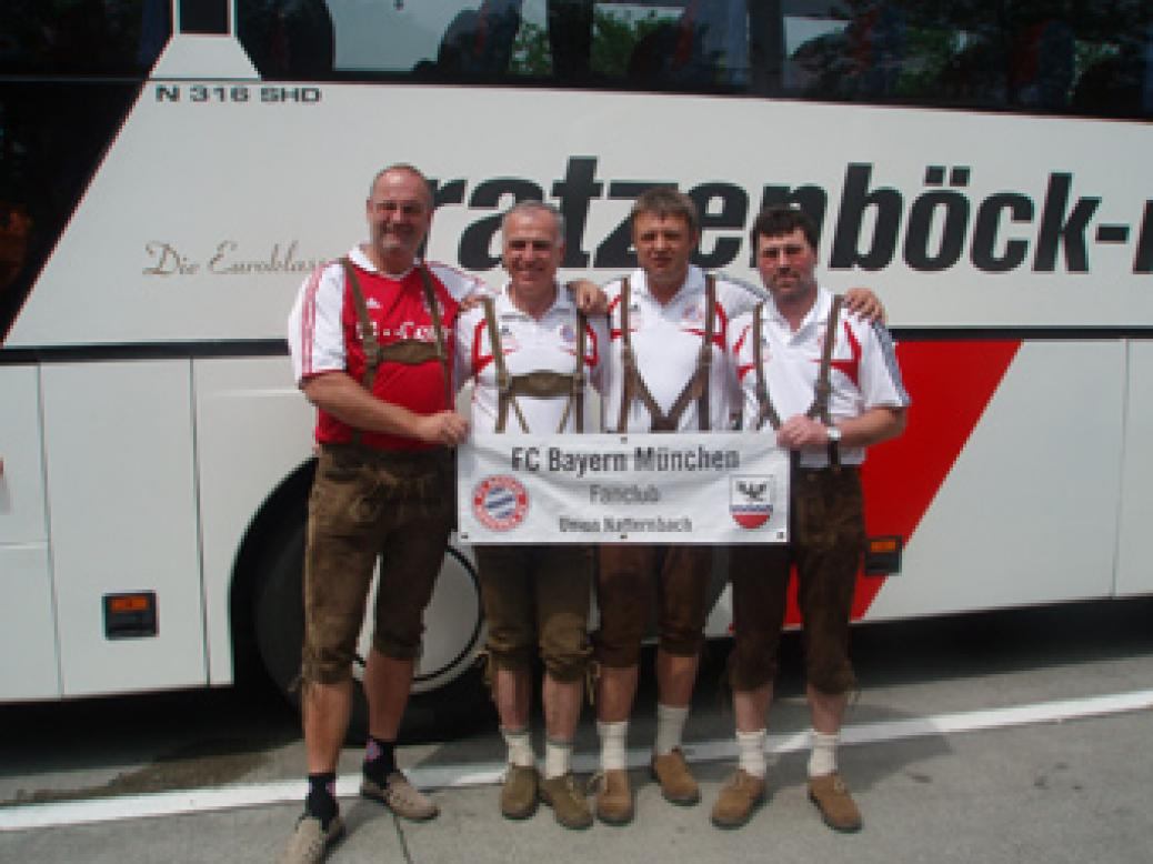 FCB-Hertha BSC Berlin