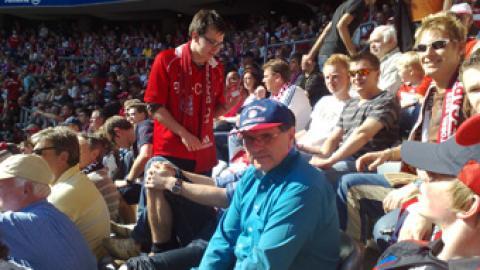 FCB-VfB Stuttgart
