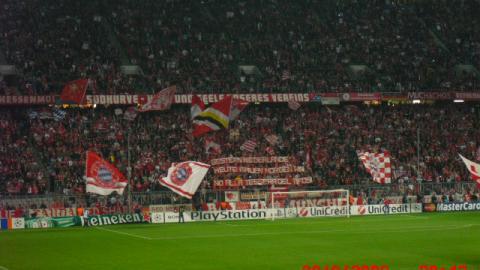FCB – Juventus Turin  CL-League