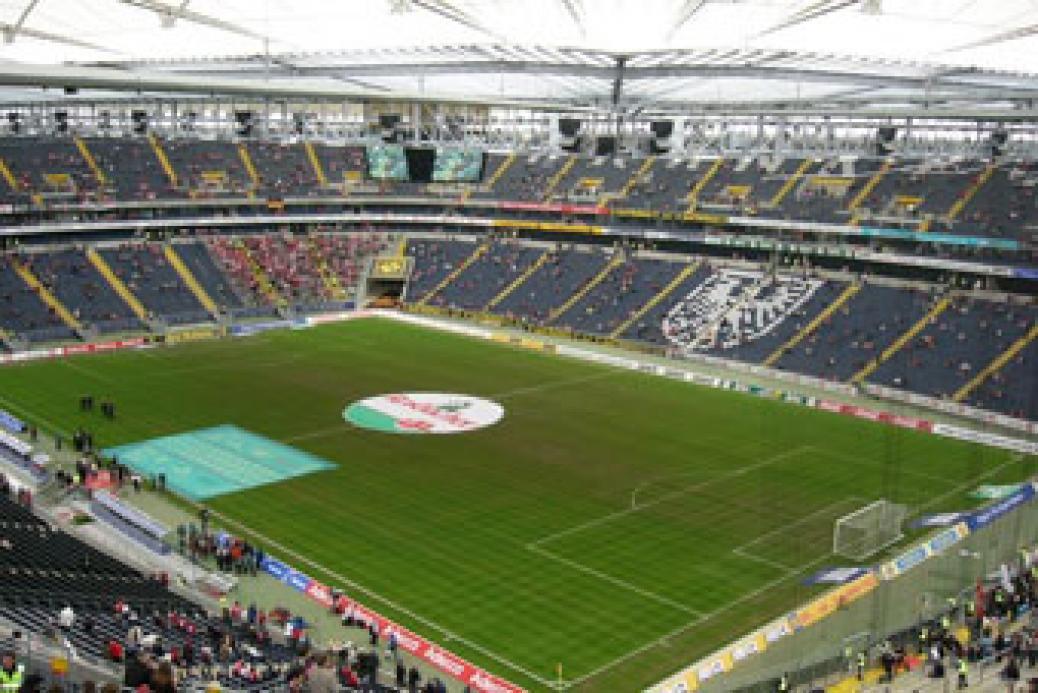 Eintracht Frankfurt – FCB