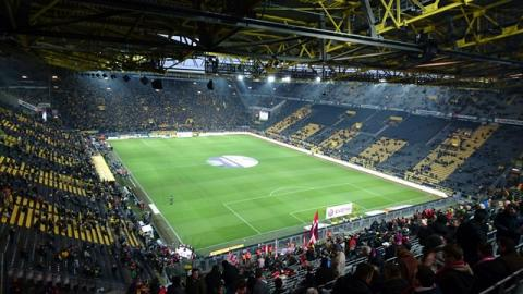 Borussia Dortmund – FC Bayern