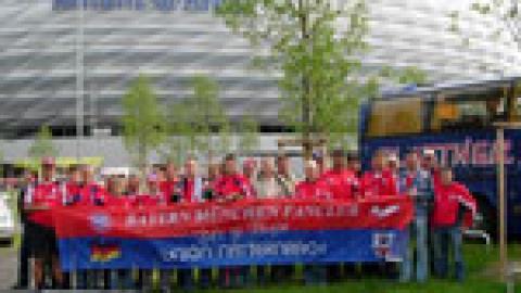 Erffnungsspiel in der Allianz Arena – FCB : Deutschland