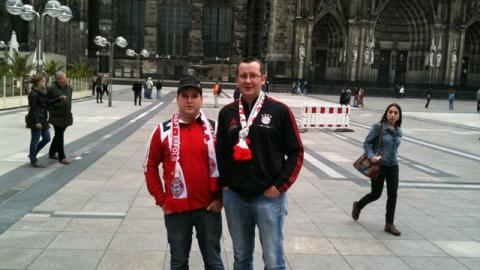 GLADBACH – FC BAYERN