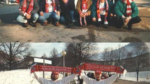 Heimspiel: FCB – Nürnberg