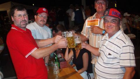 "Natternbacher Marktfest 2007  ""Stöbl-Turnier"""