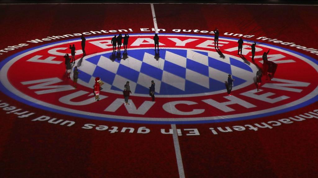 Fc Bayern Wünscht Frohe Weihnachten.Dezember 2016 Fc Bayern München Fanclub Natternbach