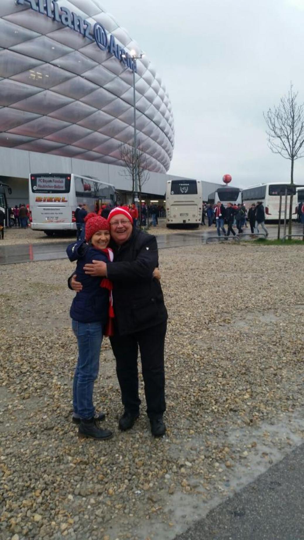 FC BAYERN  vs  Bor. Dortmund  Pokal