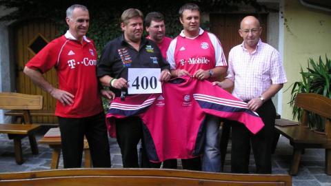 Internetauftritt – FC Bayern Fanclub Natternbach