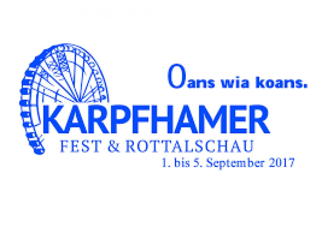 Busfahrt zum KARPFHAMER FEST