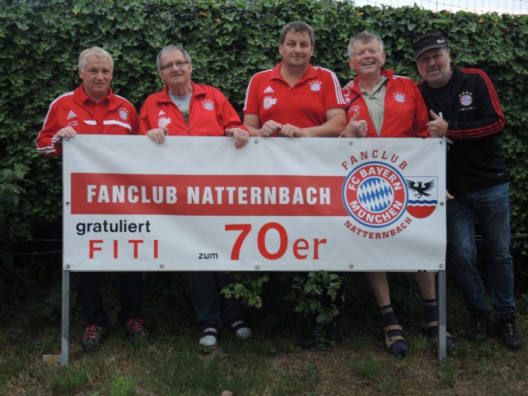 """""""FITI"""" wurde  70zig"""