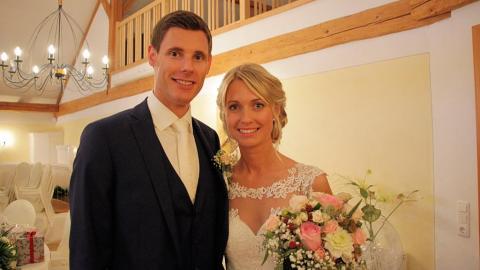 Hochzeit von Julia und Philipp