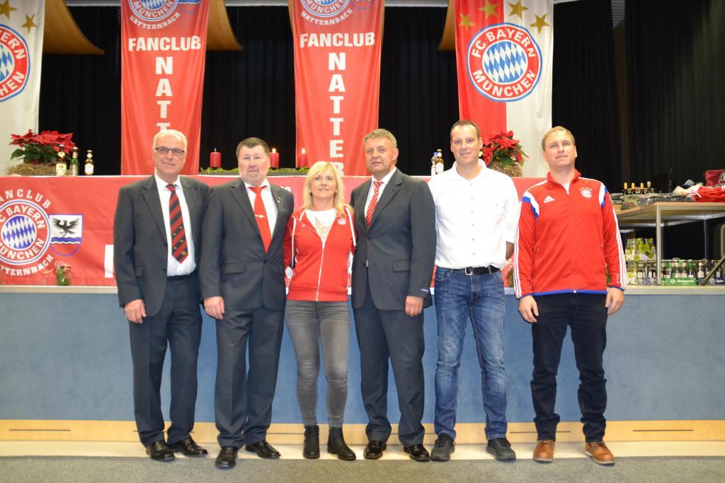 Rb Leipzig Weihnachtsfeier.Jahreshauptversammlung Und Weihnachtsfeier Fc Bayern München