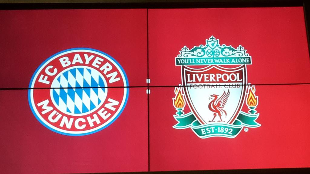 Fc Bayern Wünscht Frohe Weihnachten.Fc Bayern Vs Vfb Stuttgart Fc Bayern München Fanclub Natternbach
