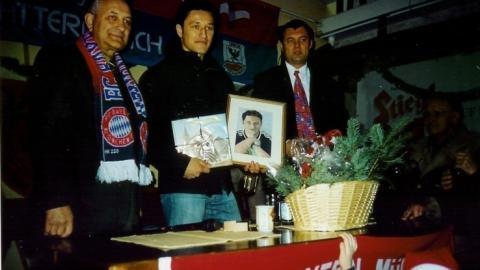 Double für Niko Kovac