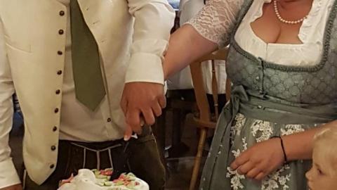 Hochzeit von Simone & Andi