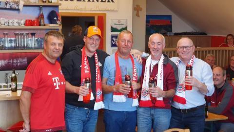 Fanclub Stöbelturnier