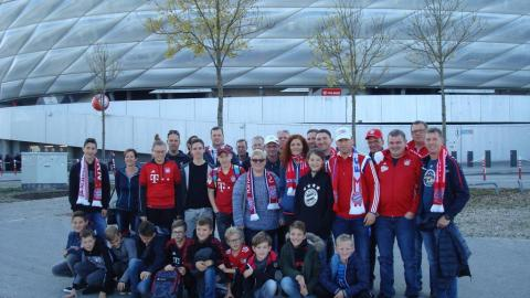 FC BAYERN  vs  1.FC Union Berlin