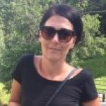 Profilbild von Andrea Ruschak