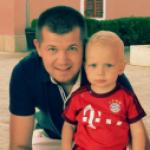 Profilbild von Ivan Babic
